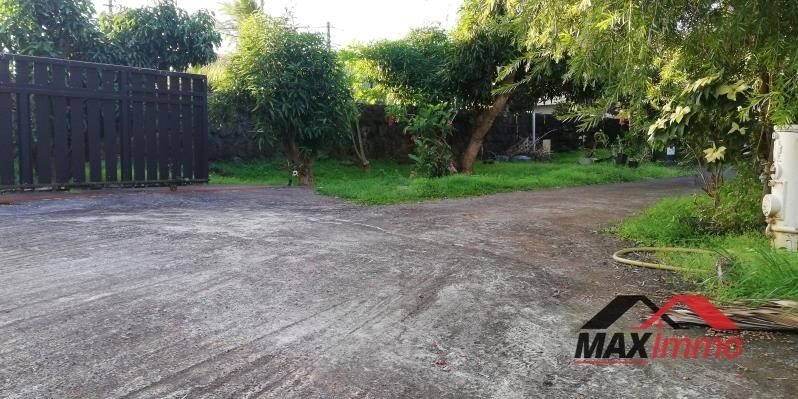 Vente terrain St joseph 121 700€ - Photo 2