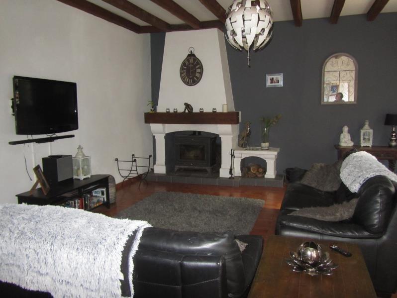 Deluxe sale house / villa St martin de gurcon 325000€ - Picture 7