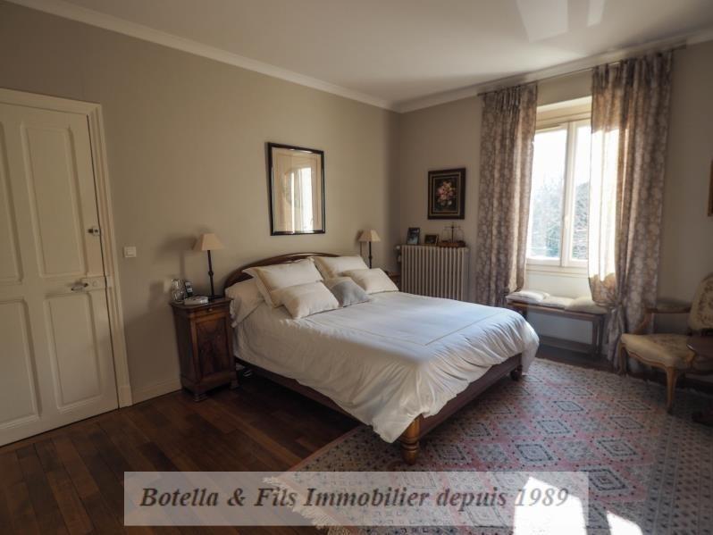 Verkoop van prestige  huis Bagnols sur ceze 495000€ - Foto 14