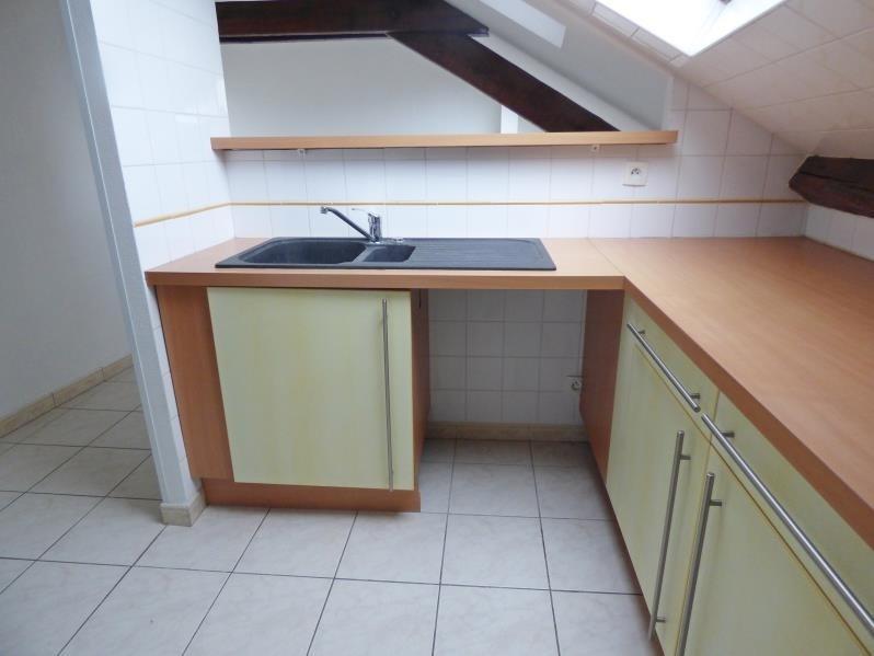 Vendita appartamento Aix les bains 139000€ - Fotografia 2