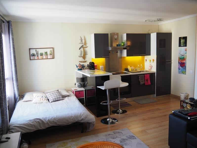 Vente appartement Paris 13ème 370000€ - Photo 3