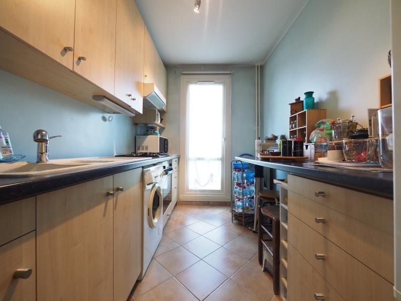 Sale apartment Bois d'arcy 164500€ - Picture 4
