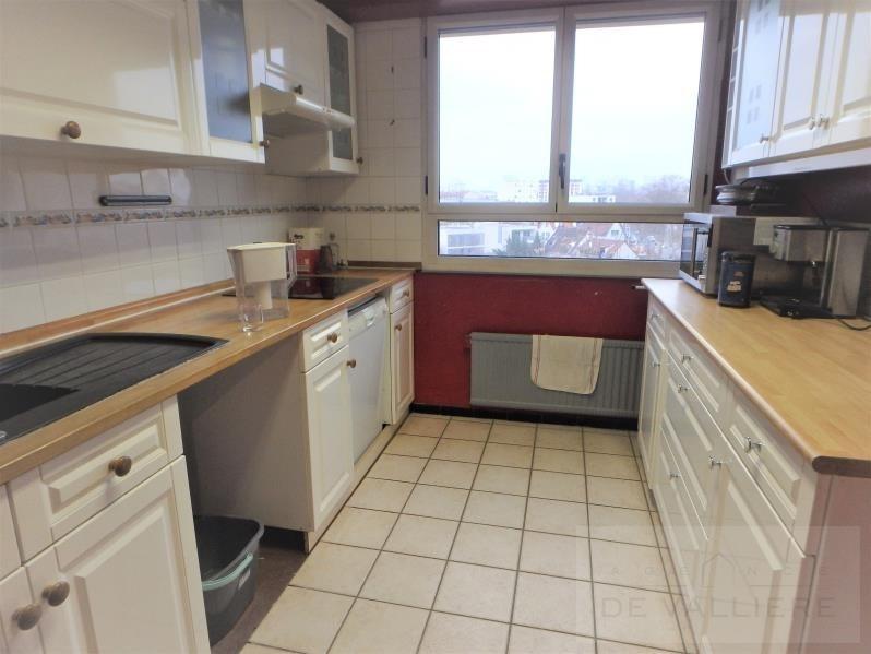 Vente appartement Nanterre 284900€ - Photo 2