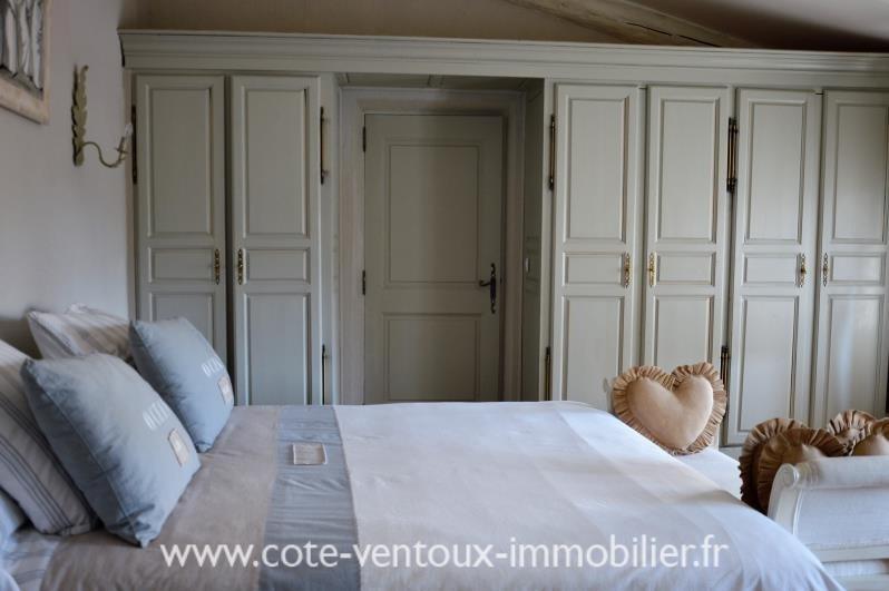 Vente de prestige maison / villa Monteux 945000€ - Photo 4