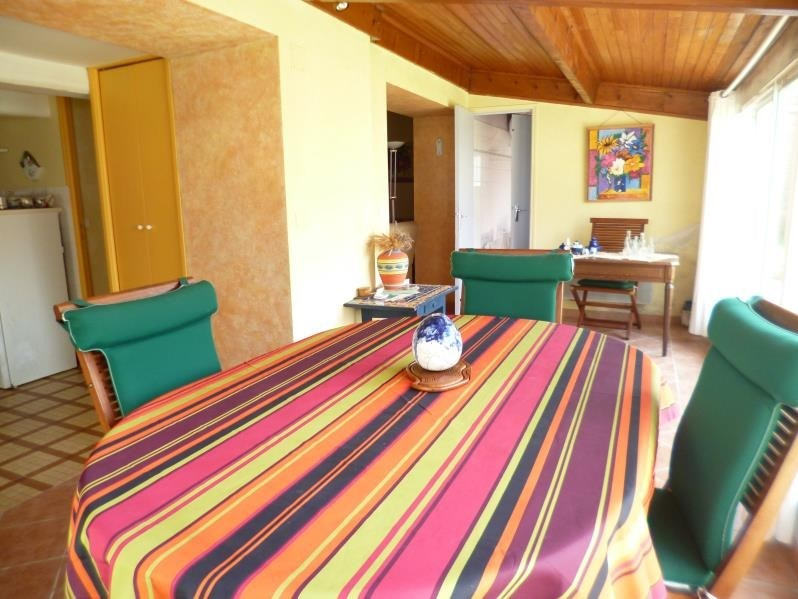 Vente maison / villa St denis d'oleron 293200€ - Photo 7