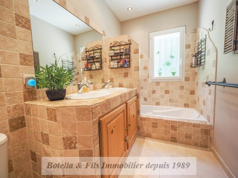 Vente de prestige maison / villa Uzes 630000€ - Photo 14