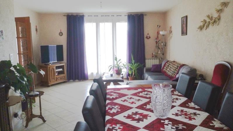 Sale house / villa Bourbon l archambault 177800€ - Picture 4