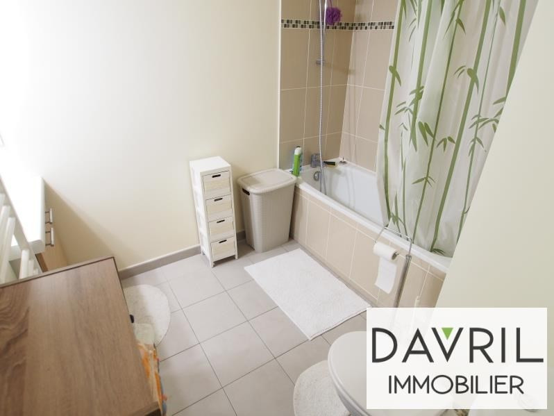 Vente appartement Eragny 137 000€ - Photo 5