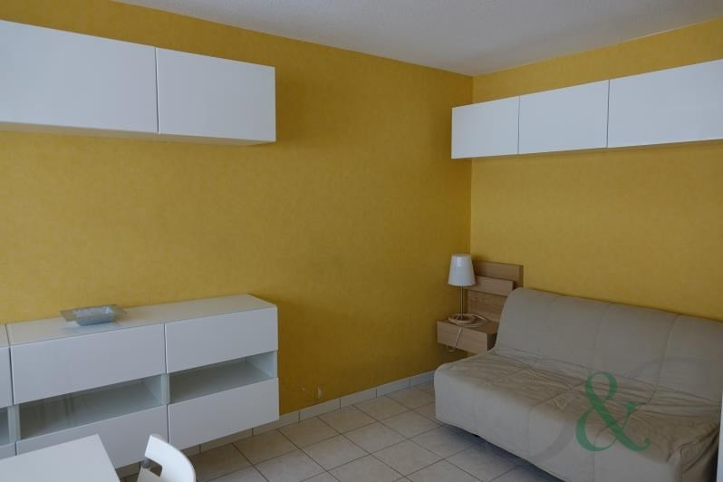 Vente appartement Le lavandou 90 000€ - Photo 1