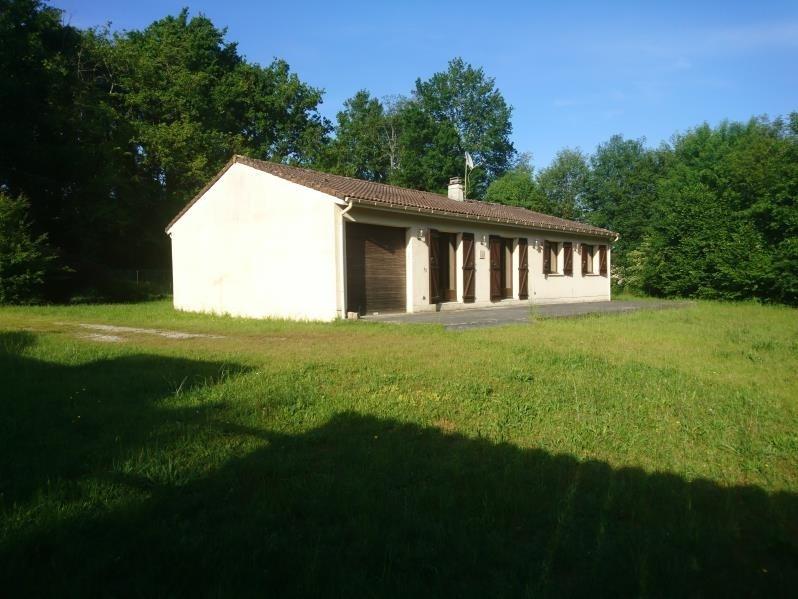 Sale house / villa Castelnau de medoc 235000€ - Picture 1