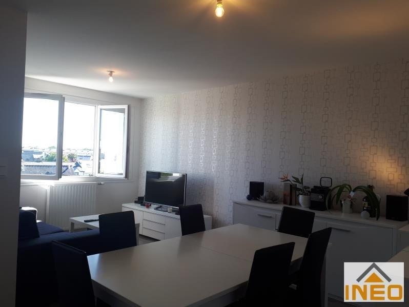 Vente appartement St jacques de la lande 159 000€ - Photo 2