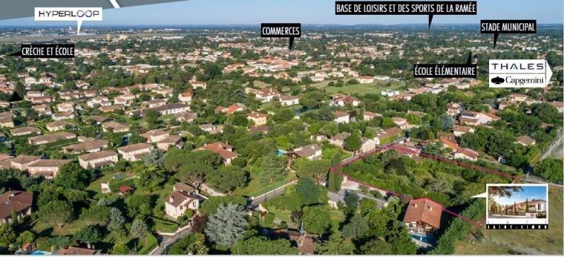 Vente appartement Toulouse 182500€ - Photo 5