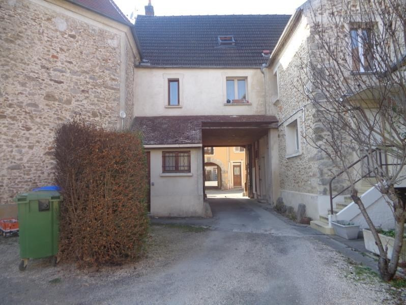 Vente appartement Bonnelles 89 500€ - Photo 5