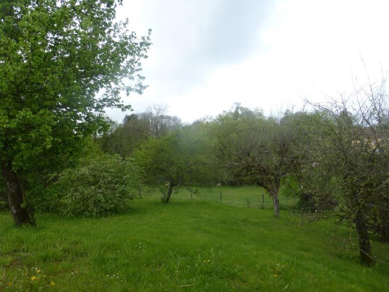 Vente terrain Nancray 119000€ - Photo 2