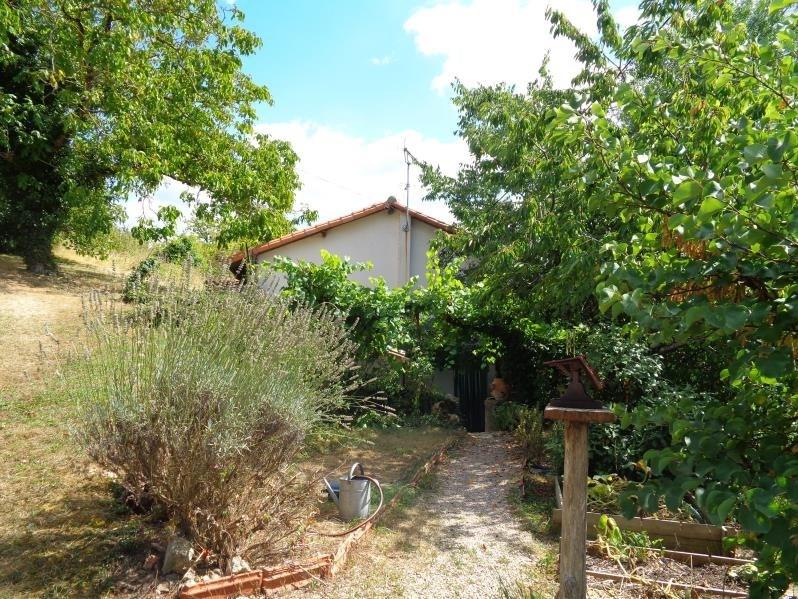Vente maison / villa La mothe st heray 83300€ - Photo 3