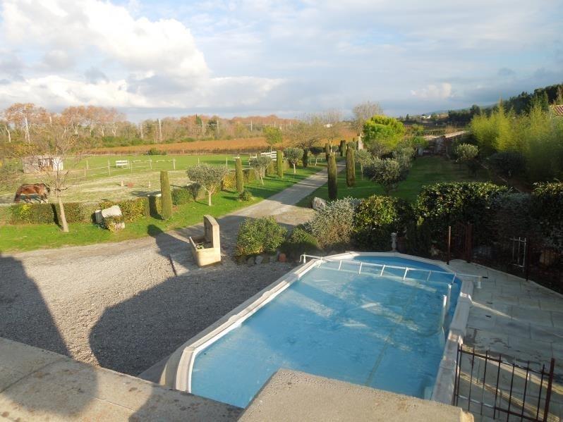 Deluxe sale house / villa Carcassonne 595000€ - Picture 3