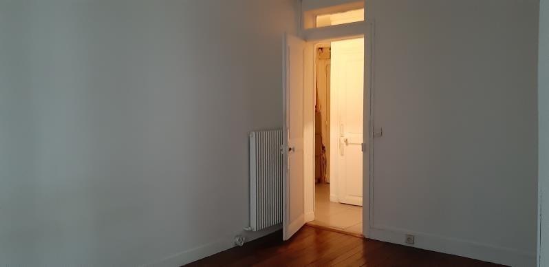 Rental apartment Paris 18ème 990€ CC - Picture 3
