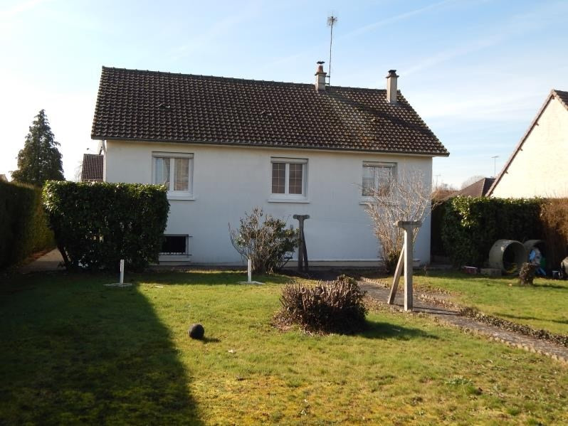 Sale house / villa Vendome 164000€ - Picture 4