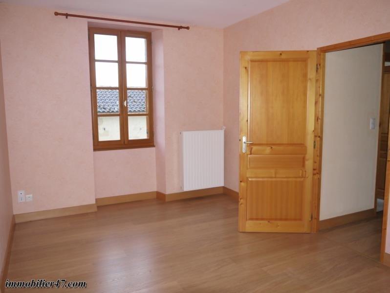 Location maison / villa Verteuil d agenais 510€ CC - Photo 13