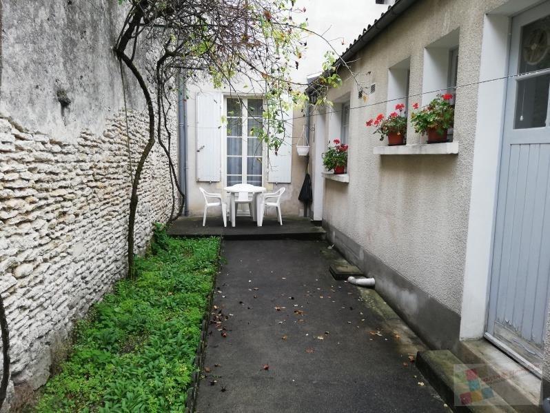 Sale house / villa Cognac 176550€ - Picture 3