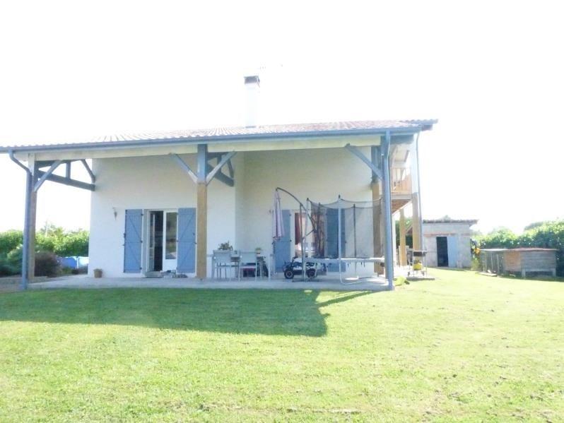 Sale house / villa St etienne d orthe 295000€ - Picture 3