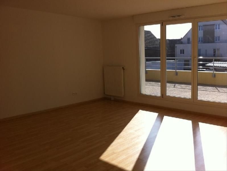 Location appartement Rhinau 810€ CC - Photo 2