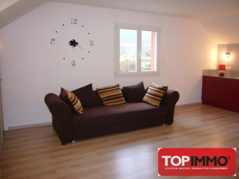 Sale house / villa Taintrux 315000€ - Picture 5