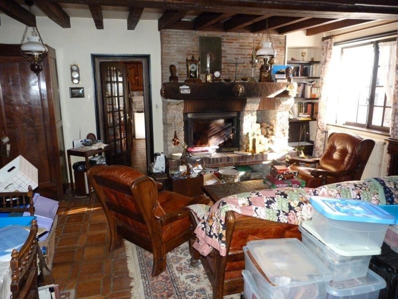 Vente maison / villa St germain des pres 230000€ - Photo 4