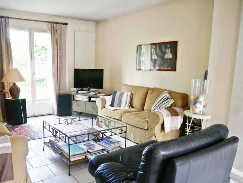 Vente maison / villa Fourqueux 852800€ - Photo 3