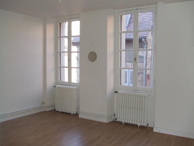 Verkauf mietshaus Moulins 91000€ - Fotografie 1