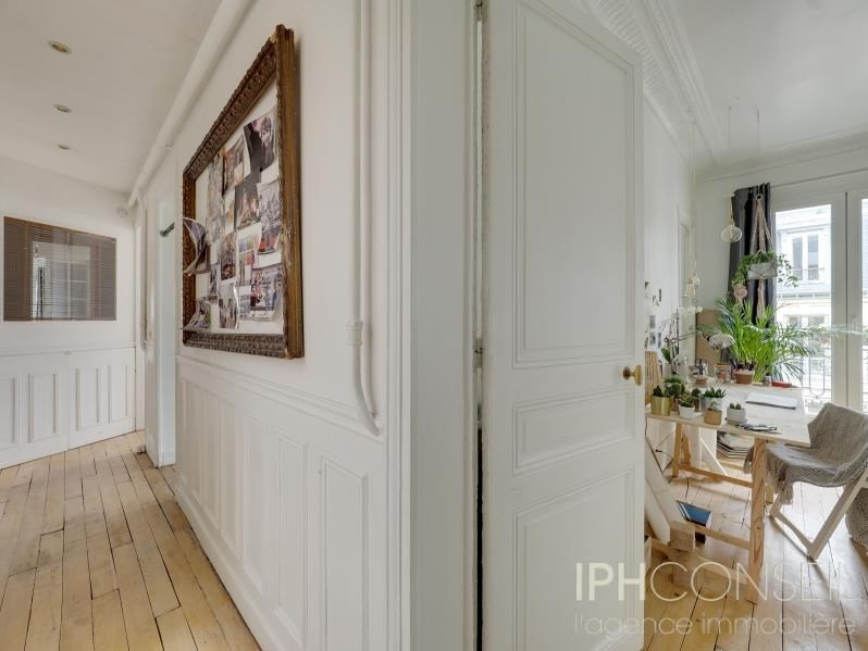 Deluxe sale apartment Paris 16ème 1 760 000€ - Picture 10