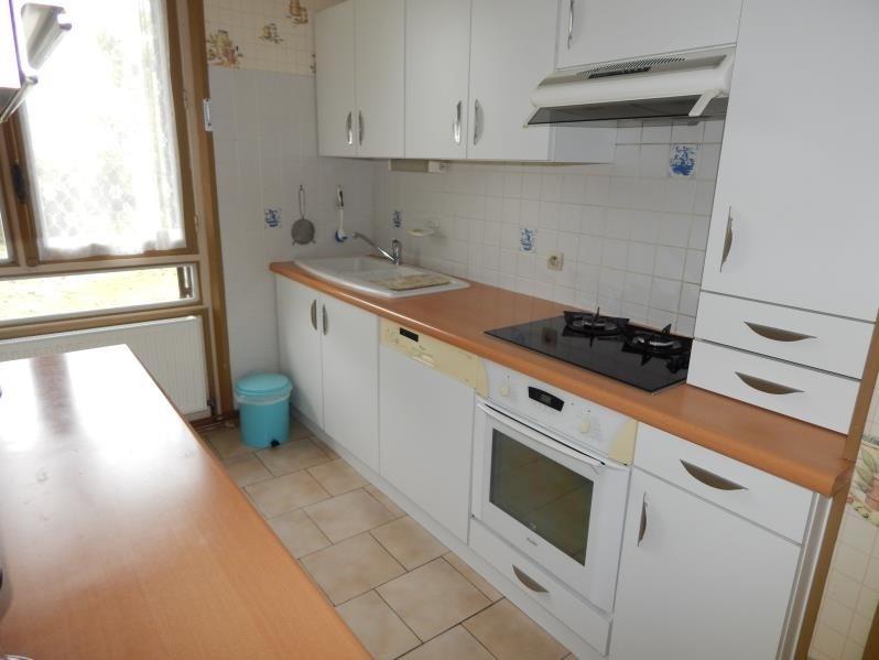Sale house / villa Vendôme 86000€ - Picture 4