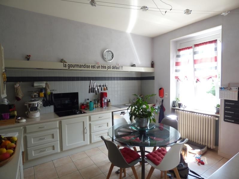 Sale house / villa Secteur de mazamet 205 500€ - Picture 4