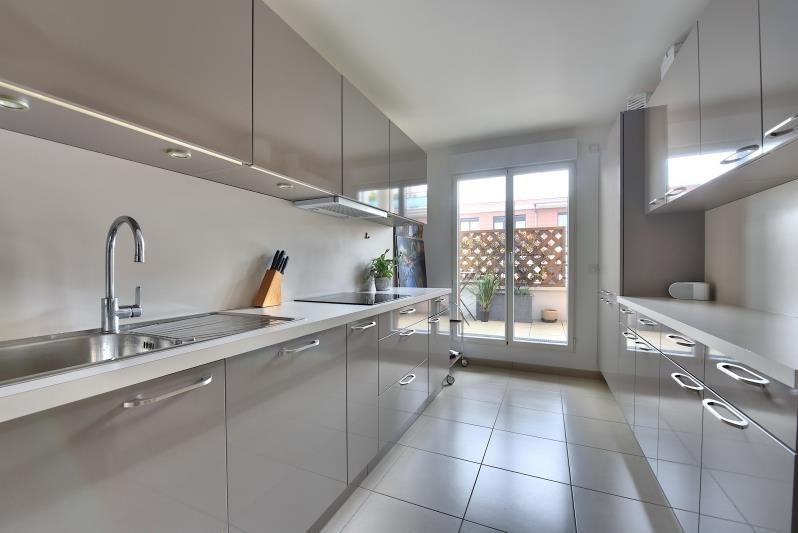 Vente de prestige appartement St cloud 940000€ - Photo 6