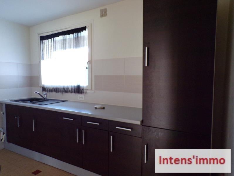 Vente appartement Romans sur isere 73000€ - Photo 3