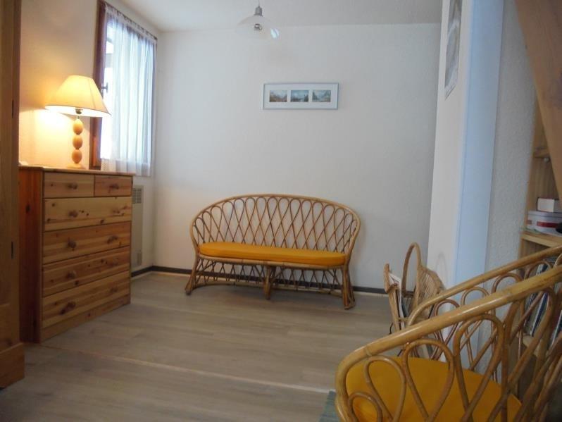 Vente appartement Mont saxonnex 117000€ - Photo 7