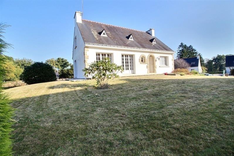 Vente maison / villa Berne 111950€ - Photo 1