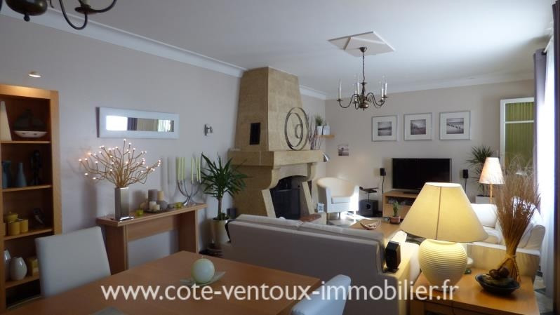 Investment property building Beaumes de venise 367 500€ - Picture 1