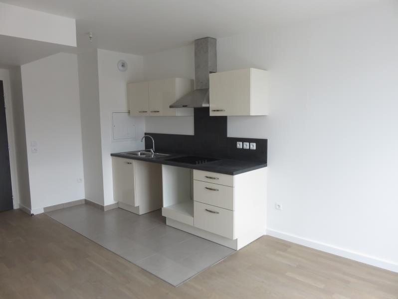 Location appartement Croissy sur seine 925€ CC - Photo 4