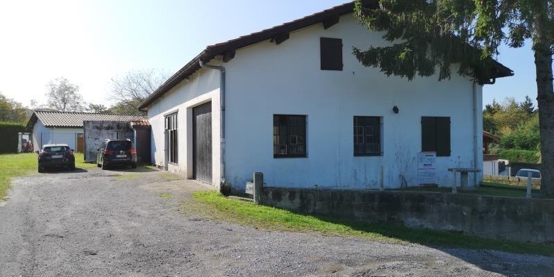 Sale empty room/storage Urrugne 355000€ - Picture 1