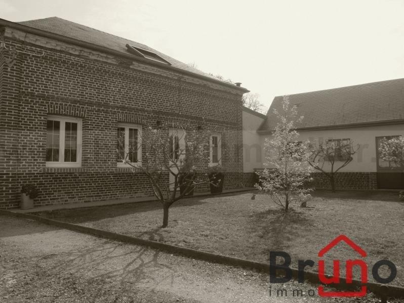 Sale house / villa Nouvion 242000€ - Picture 1