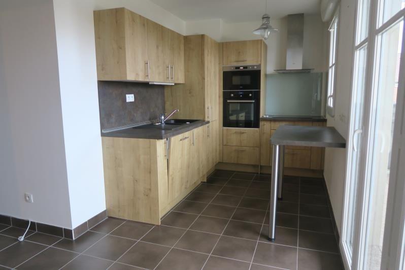 Verkoop  appartement Voisins le bretonneux 296000€ - Foto 2