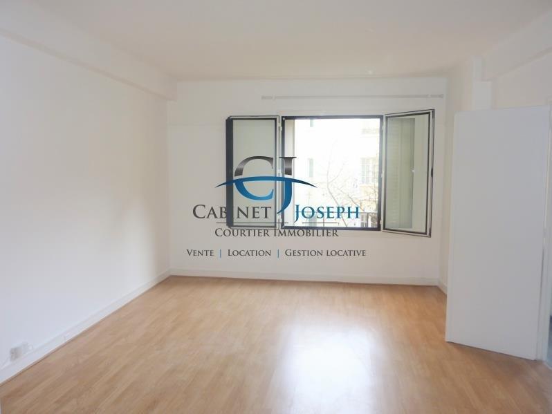 Sale apartment Paris 16ème 570000€ - Picture 2