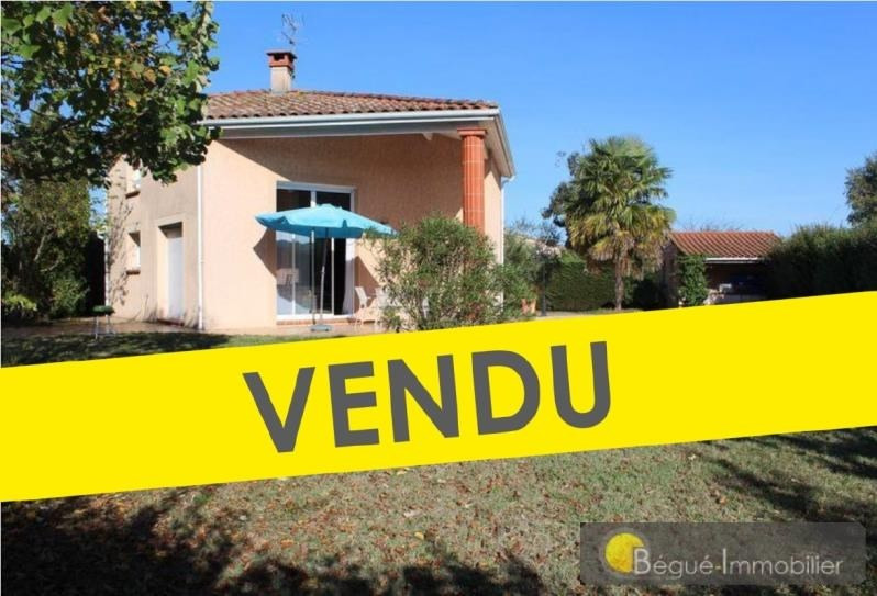 Sale house / villa Leguevin 429 500€ - Picture 1