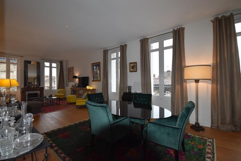 Deluxe sale apartment Bordeaux 685 000€ - Picture 6