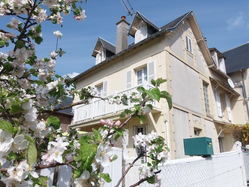 Sale house / villa Blonville sur mer 307000€ - Picture 1