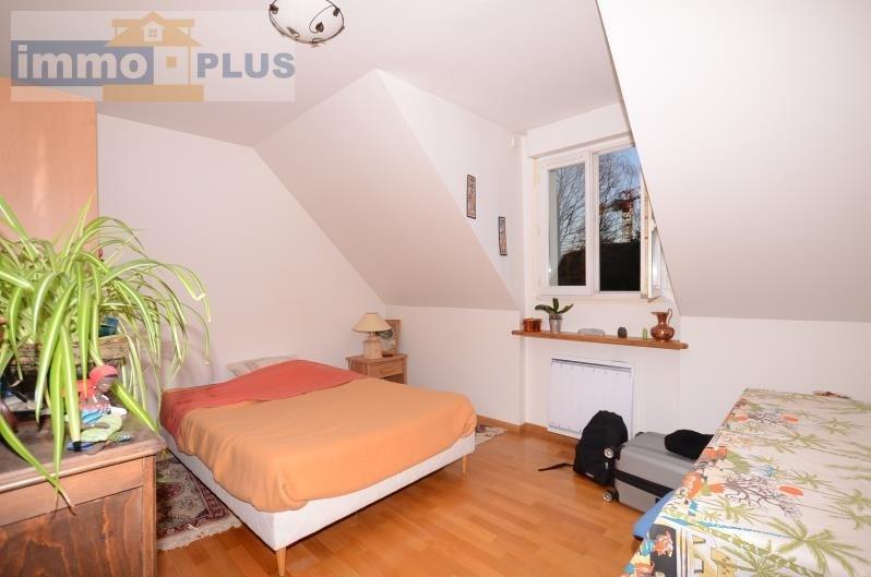 Vente maison / villa Bois d'arcy 493500€ - Photo 5