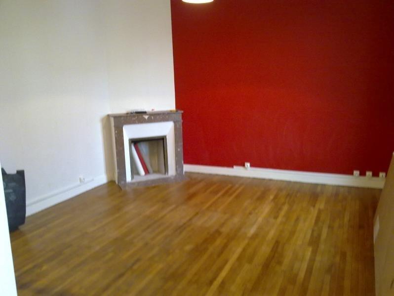 Venta  apartamento St pierre des corps 100000€ - Fotografía 2
