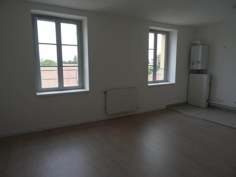 Location appartement Beaumont sur oise 830€ CC - Photo 3