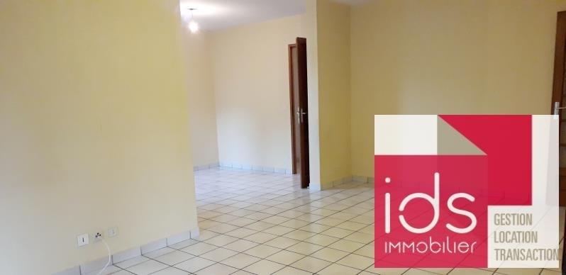 Verkoop  appartement La ravoire 195000€ - Foto 2